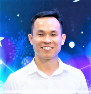 CTO CEO Enlab Software Vinh Tran