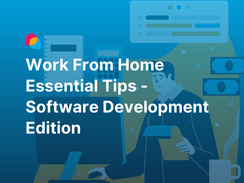 Work From Home tips featured image